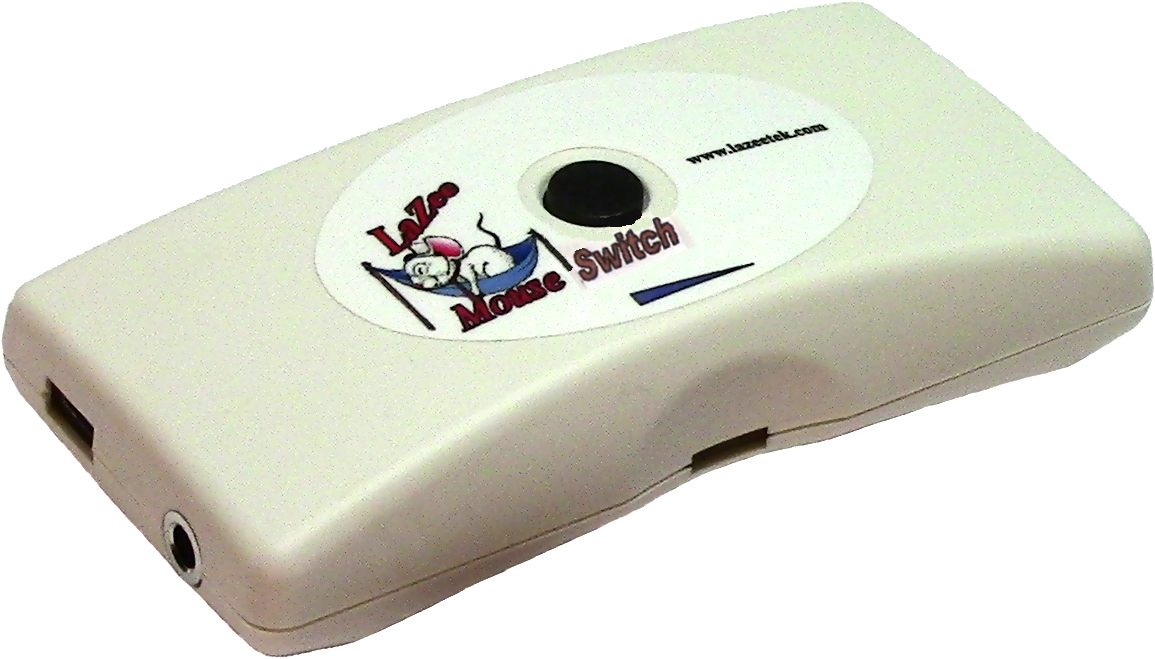 LaZee Mouse Switch